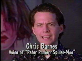 christopher daniel barnes behind the voice actors