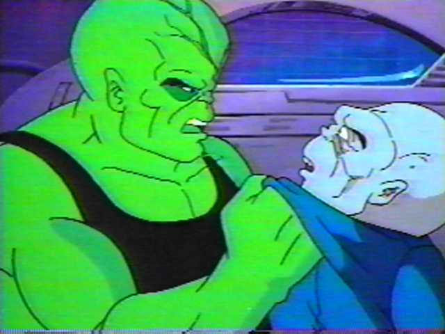 drg4s incredible hulk tas season 1 episode guide