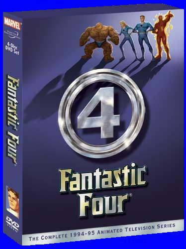 CLICK HERE TO PRE-ORDER THE FF DVD SET