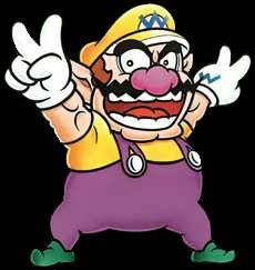 [ Click here to visit Wario Company ]